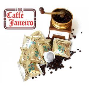 150 Cialde Caffè Janeiro - 0,15€ per Singola Cialda
