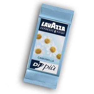 50 Capsula Lavazza Camomilla - 0,19€ per Singola Capsula