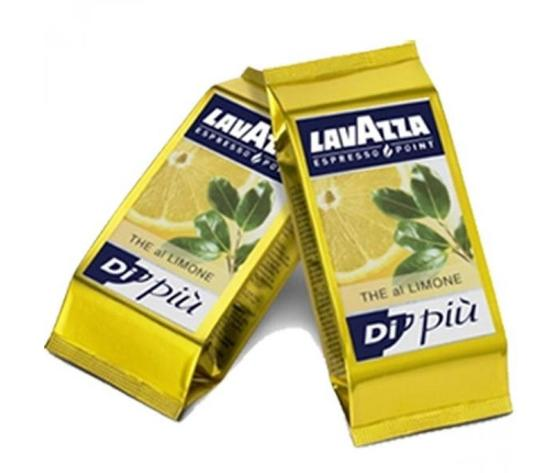 50 Capsule Lavazza The al Limone - 0,19€ per Singola Capsula