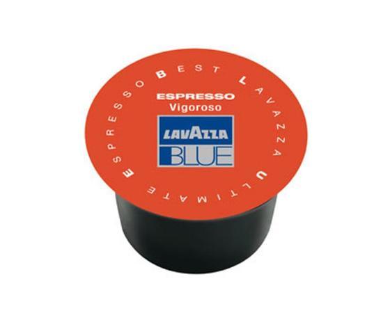 100 Capsule Lavazza Blue Vigoroso - 0,22€ per singola Capsula