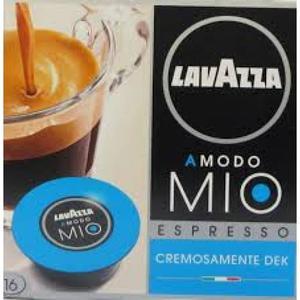 Capsula Caffe' Lavazza A Modo Mio – Cremosamente Dek 16 pz