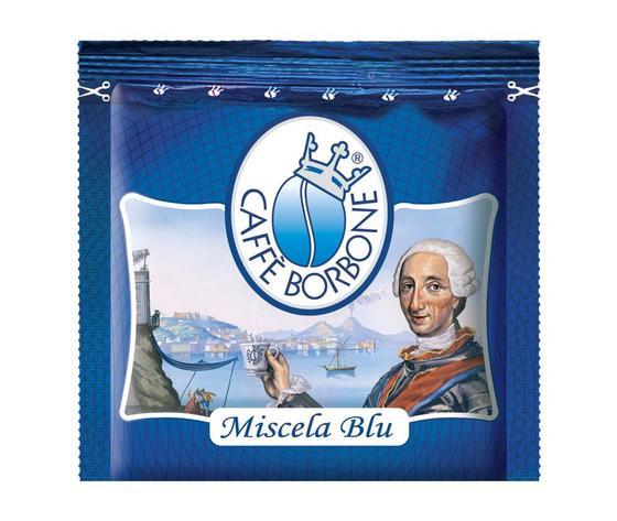 150 Cialde Caffè Borbone Miscela Blu - 0,19€ per Singola Cialda