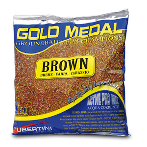 Gold Medal Brown 1 Kg