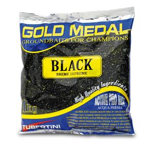 Gold Medal Black 1 Kg