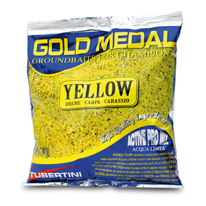 Gold Medal Yellow 1 Kg