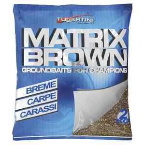 Matrix Brown 2kg