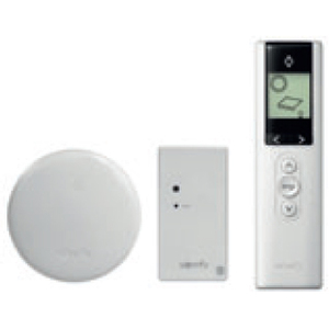 KIT SOLE IO SOMFY