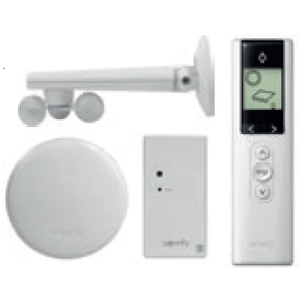 KIT SOLE/VENTO IO SOMFY