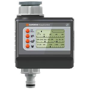 Programmatore di irrigazione Classic EasyProg. GARDENA