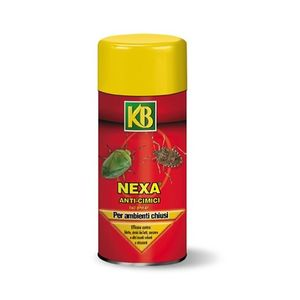 NEXA ANTI-CIMICI 250ML TAC SPRAY PER AMBIENTI CHIUSI