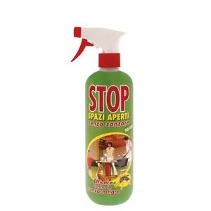 STOP  Insetticida Stop Spray 500 Ml Spazi Aperti