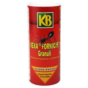 KB NEXA FORMICHE INSETTICIDA IN GRANULI BOX DA 300 GR