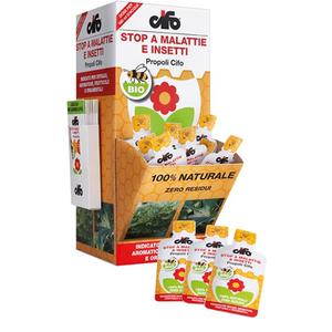 CIFO PROPOLI Stop Malattie e insetti 5ML