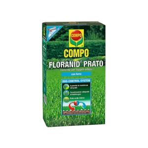 COMPO CONCIME FLORANID PRATO CON FERRO 1,5 KG