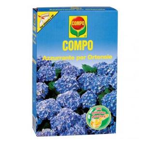COMPO AZZURRANTE PER ORTENSIE 800 GR