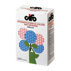 CIFO ALLKROM  intensificatore di colore per ortensie 100 GR