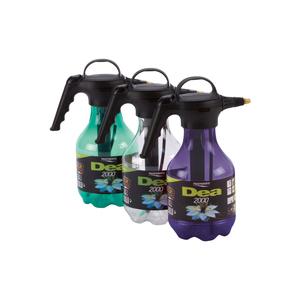 Volpi Originale Pompa a pressione Dea – 2 Litri