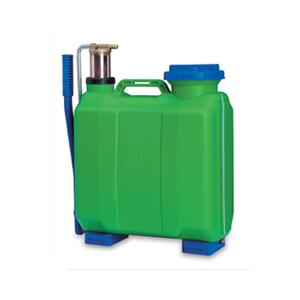 Pompe a zaino in plastica DELTAGLIA LA6603 FLEXO 12/16 L