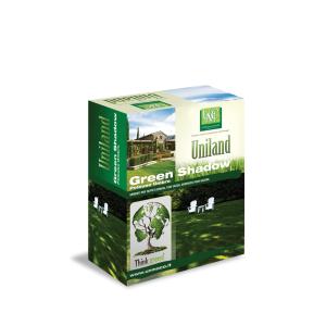 UNILAND GREEN SHADOW - MISCUGLIO DI SEMI EUROPEI PER TAPPETI ERBOSI 1 - 5 -15 kg