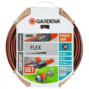 Tubo Flex Gardena 15 mm 15 m
