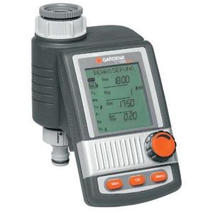 Programmatore di irrigazione C 1060 plus GARDENA