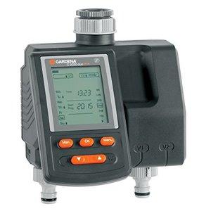 Programmatore di irrigazione Multi Control Duo GARDENA