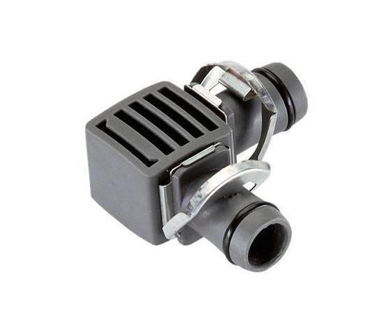 Pezzo a L 13 mm GARDENA 2 unità