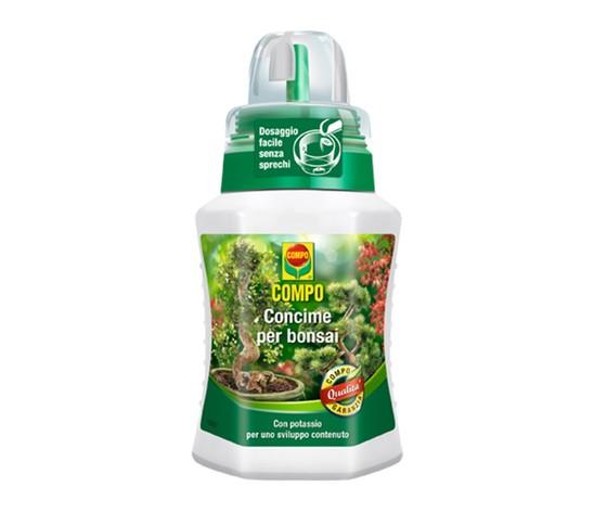 Concime liquido per bonsai 250 ml