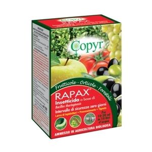 Copyr Rapax - Bacillus thuringiensis   50ml