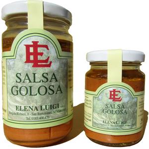 Salsa Golosa