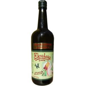 Olio Extra Vergine di oliva Monocultivar Taggiasca 1 L