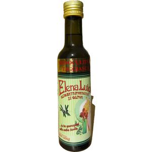 Olio Extra Vergine di oliva Monocultivar Taggiasca 50 CL