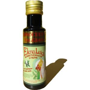 Olio Extra Vergine di oliva Monocultivar Taggiasca 25 CL