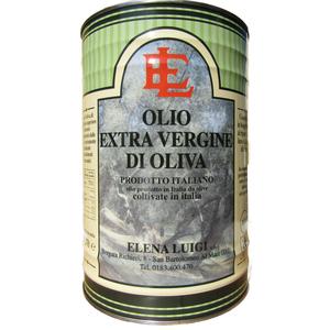 Olio di Oliva Taggiasco