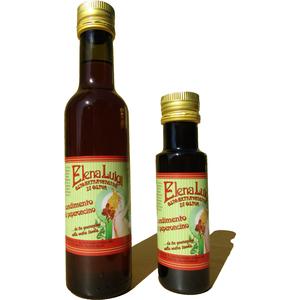 Olio di Oliva e peperoncino