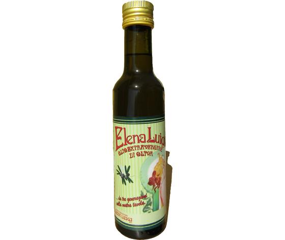 Olio Extravergine di Oliva 25 cl -Prodotto Italiano-