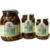 Olive taggiasche in salamia vetro