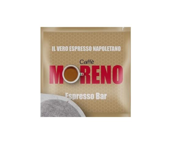 Cialde moreno espresso bar