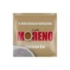 12 item   150 cialde moreno espresso bar