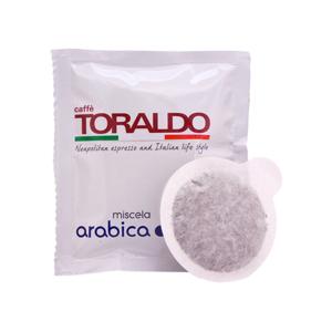 TORALDO ARABICA 150 CIALDE