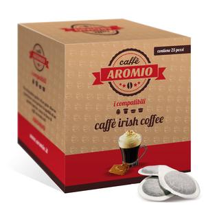 25 CIALDE CAFFE' IRISH CREAM