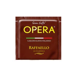 GRAN CAFFE' OPERA RAFFAELLO ( MISCELA CLASSICA 150 CIALDE )