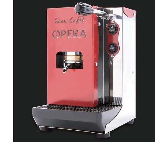 """MACCHINA DA CAFFE' A CIALDA 44 """" GRAN CAFFE' OPERA"""