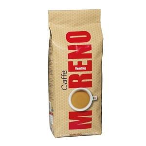 CAFFE MORENO IN GRANI QUALITA' ESPRESSO BAR 1 KG.