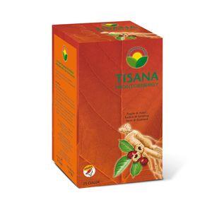 Cialde Tisana Pronto Energy Ginsegn e Guarana