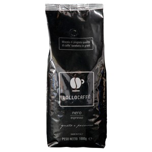 LOLLO NERO IN GRANI 1 KG.
