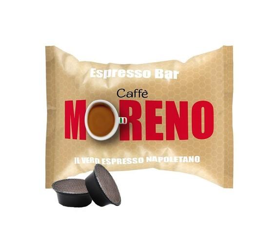 Capsule Espresso Bar A Modo Mio