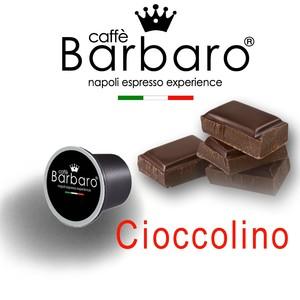 50 capsule Cioccolino compatibili uno system illy-kimbo