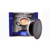 4 item   100 capsule don carlo borbone miscela blu compatibili lavazza a modo mio