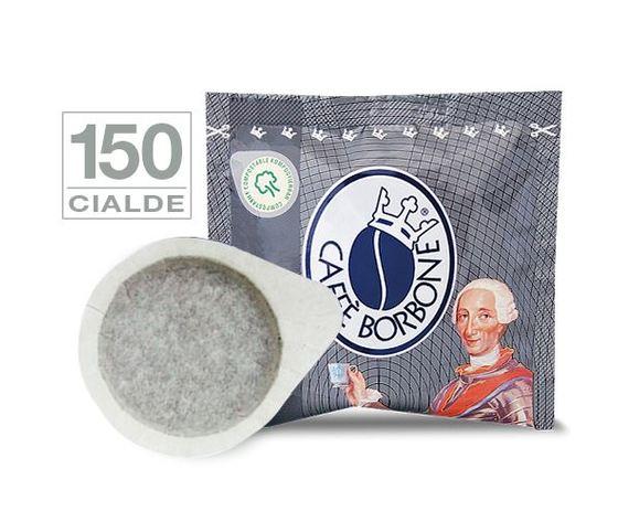 CIALDE BORBONE NERO 150 DIAMETRO 44